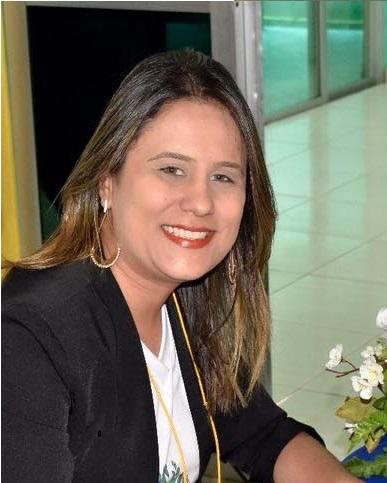 Foto Perfil Fernanda Gomes Costa